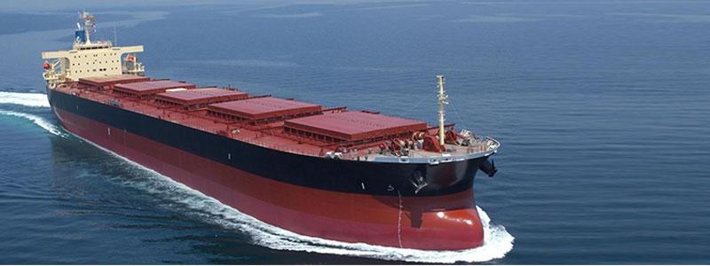 Merchant Shipping Services Pvt  Ltd
